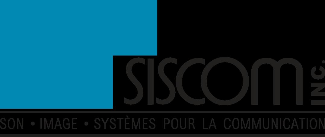 Logo SISCOM