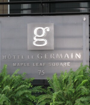 Hôtel Le Germain Maple Leaf Square